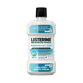 Listerine Advanced Defence Sensitive 250 ml
