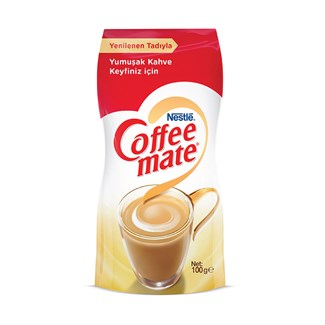 Nestle Coffee Mate Eko Paket 100 gr