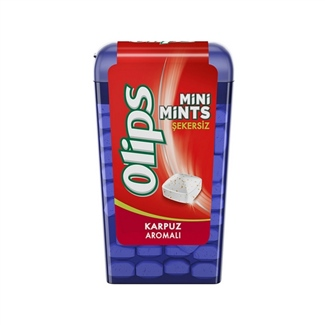 Olips Mini Mints Karpuz 12.5 gr