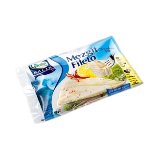 Pınar Mezgit Fileto 500 gr