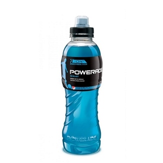 Powerade Ice Blast 500 ml