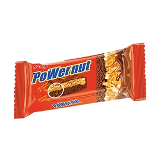 Saray Powernut Fıstıklı Bar 40 gr