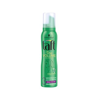 Taft Hair Mousse Volume 150 ml