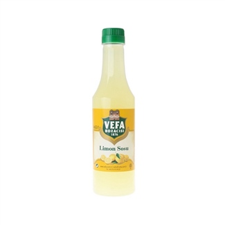 Vefa Limon Suyu 500 ml